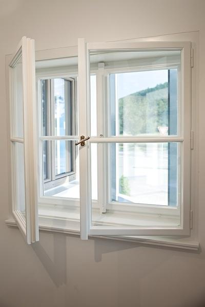 Špaletová okna - novinka v sortimentu firmy OKNOSTYL Group