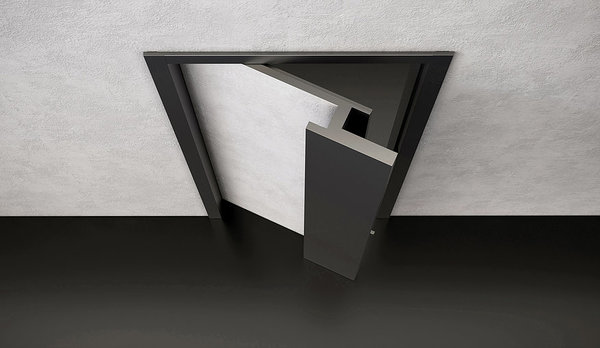 Designové dveře Sapeli Unlimited Muteo